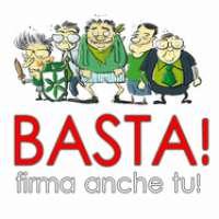 Basta POLITICI CORROTTI in Italia: mettici la Firma!