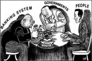 Annullamento del debito pubblico