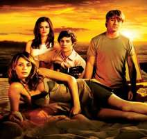 THE O.C. 5 STAGIONE!!!!! FIRMATE