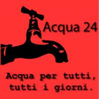 Denuncia Commissione Europea carenza idrica Trapani.