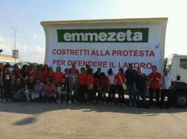 Salviamo il negozio Emmezeta Conforama di Montalto Uffugo