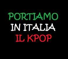 Portiamo il kpop nei negozi Italiani di musica!