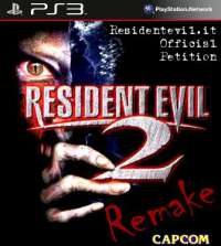 Residentevil2remakeofficialpetition Worldwide