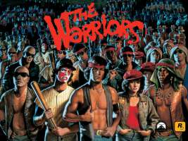 Remake The Warriors Ps3/Xbox360