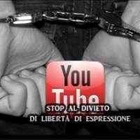 Libertà di espressione e pubblicazione su youtube