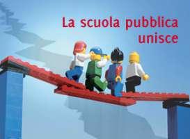 La scuola chiede unità sindacale