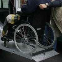 Gargano: NO soppressione trasporto diversamente abili
