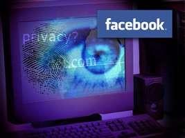 Lo Stato ci vuole controllare anche da Facebook: diciamo NO!