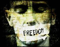 Libertà di stampa: NO AL DDL DIFFAMAZIONE