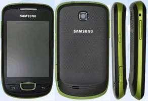 Richiesta ritiro Samsung Galaxy Next Turbo