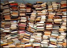 Salviamo 59.000 volumi dalla burocrazia e dal disinteresse