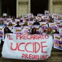 Docente si suicida, mobilitiamoci contro le riforme!!