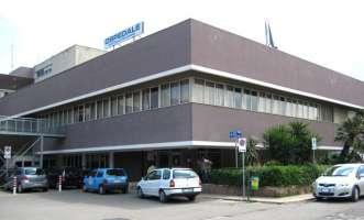 Contro la chiusura dell'Ospedale di Trani