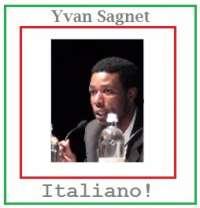 Yvan Sagnet cittadino italiano