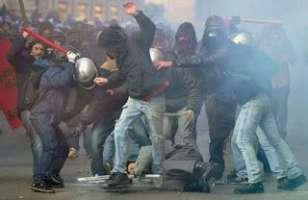 pubbliche manifestazioni e ordine pubblico