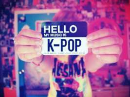 WE WANT K-POP IN ITALY!