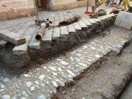 Salviamo l'Antica Pavimentazione di Via Garibaldi