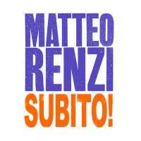 Vogliamo un partito di Matteo Renzi