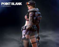 Salviamo Point Blank Italia