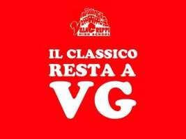 Noi del classico restiamo a Villa Greppi!