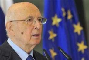 Napolitano si aumenta lo stipendio di 8.835 euro