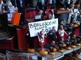 Vota perché Berlusconi non si ripresenti.