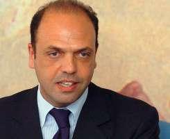 Alfano candidato premier del centro destra elezioni 2013