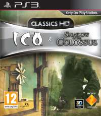 Ico & Shadow of the Colossus Classics HD Xbox 360