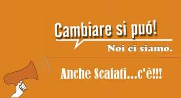 Francesco Carotenuto Candidato Sindaco di Scafati