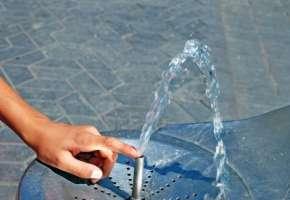 Vogliamo le fontane a Sassari.