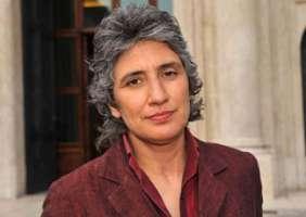 Paola Concia in Parlamento