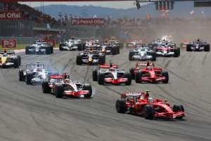 Vogliamo la Formula 1 sulla rai