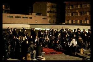 Appello degli Studenti Fuorisede di Avellino per l'Eliseo