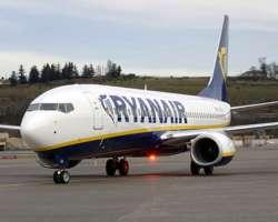 Volo RyanAir Perugia - Bari (Brindisi) A/R