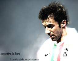Alessandro Del Piero back to Juventus