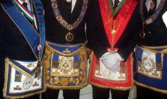 Magistrati Italiani appartenenti alla Massoneria