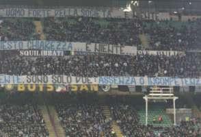 Marco Branca via dall'Inter! Firma la petizione!