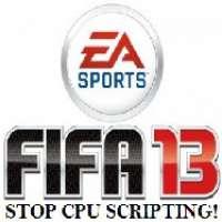STOP allo scripting (momentum) in FIFA!