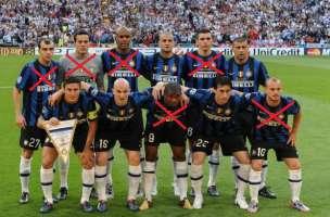 Branca via dalla nostra Inter !!!