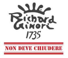 La Richard Ginori siamo ANCHE noi