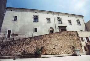 Salviamo il Palazzo Baronale Altavilla Irpina