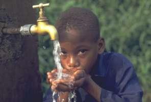 Contro la privatizzazione dell'acqua in Europa