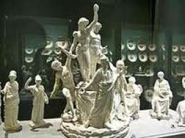 Salviamo la Scuola di Ceramica di Capodimonte