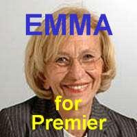 Se nessuno vince le elezioni, incarico a Emma Bonino