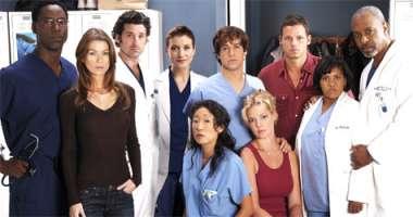 Rivogliamo la 1° stagione di Grey's Anatomy su La7!