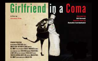 NO alla CENSURA del documentario Girlfriend In a Coma