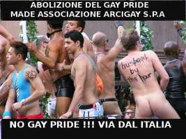 GAY PRIDE - ARCI GAY