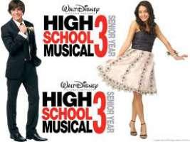 DICIAMO NO AI FILM HIGH SCHOOL MUSICAL