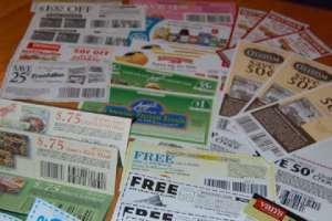 Vogliamo i coupon modello americano in Italia!