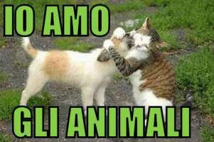 Diamo voce agli animali